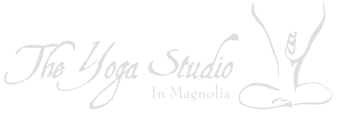 The Yoga Studio In Magnolia